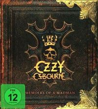 Cover Ozzy Osbourne - Memoirs Of A Madman [DVD]